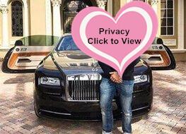 Hombre soltero rico